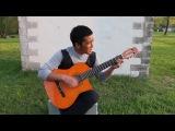 кыргыз жжет на гитаре