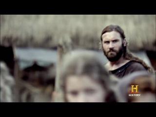 Викинги / Vikings.2 сезон.Промо #5 [HD]
